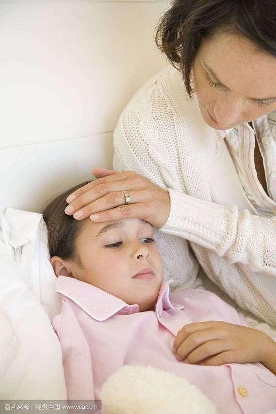 婴儿日常保健