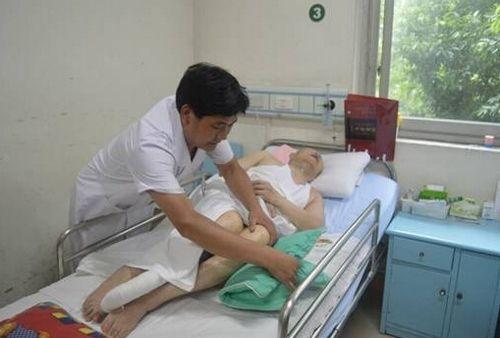 重庆卧床老人护理