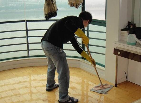 單位清洗保潔