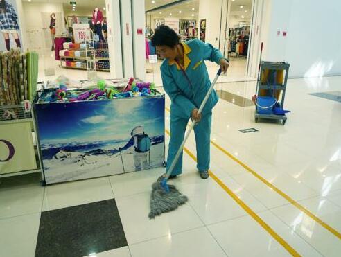 公司單位保潔
