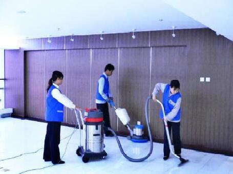 園區物業保潔