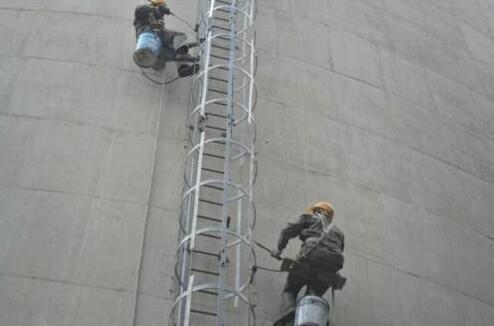 高處安裝維護拆除