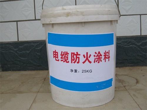 重庆防火涂料施工