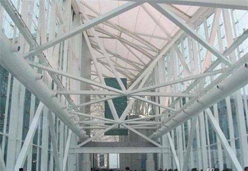 重庆钢结构ManBetX网页涂料厂