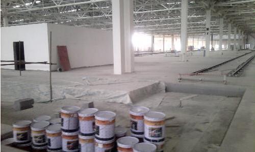 重庆钢结构防火涂料厂家