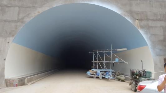 重庆隧道防火涂料翻新