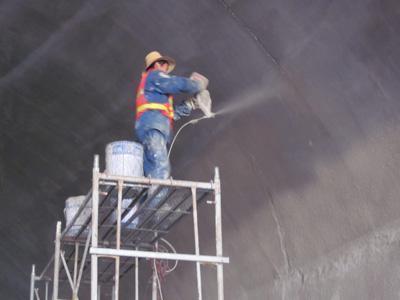 重庆隧道喷涂料