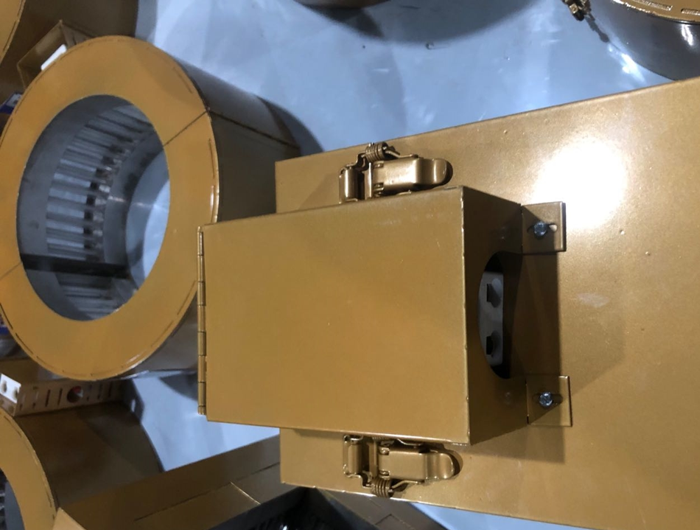 造粒机纳米电热圈