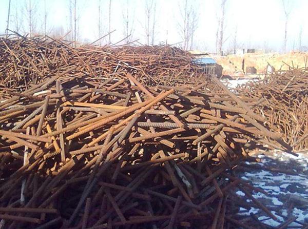 贵州钢筋回收