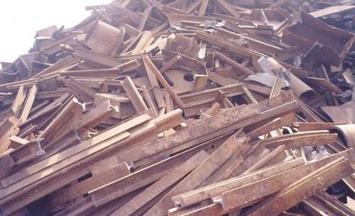 贵州废铁回收中心