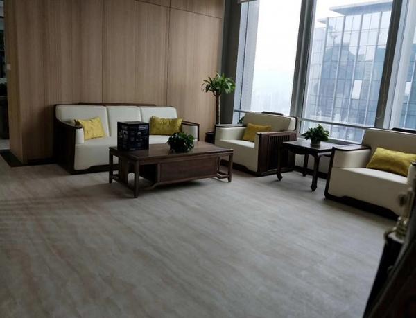 重庆写字楼办公室地板