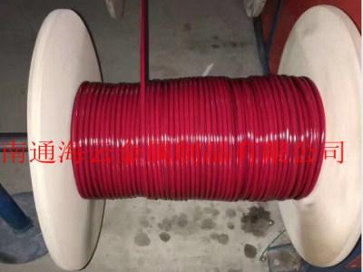 涂塑(包塑)钢丝绳
