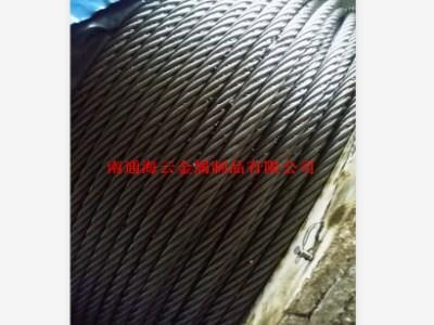 塔吊钢丝绳
