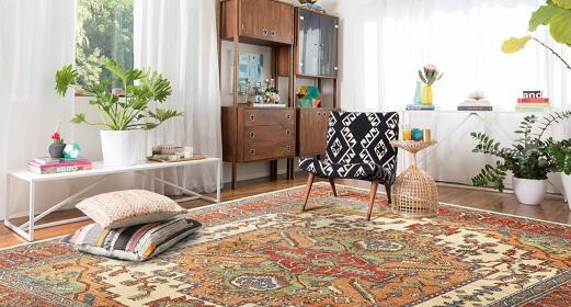 清洗地毯公司