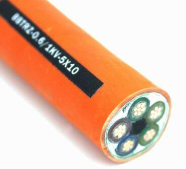 矿物质绝缘柔性防火电缆