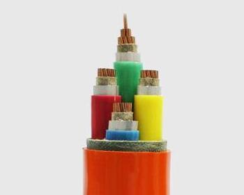 隔热型柔性矿物防火电缆