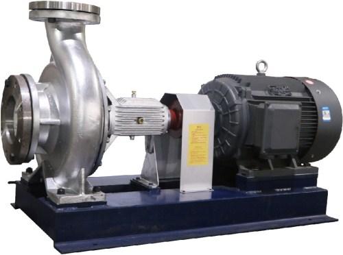 SRY系列热油泵
