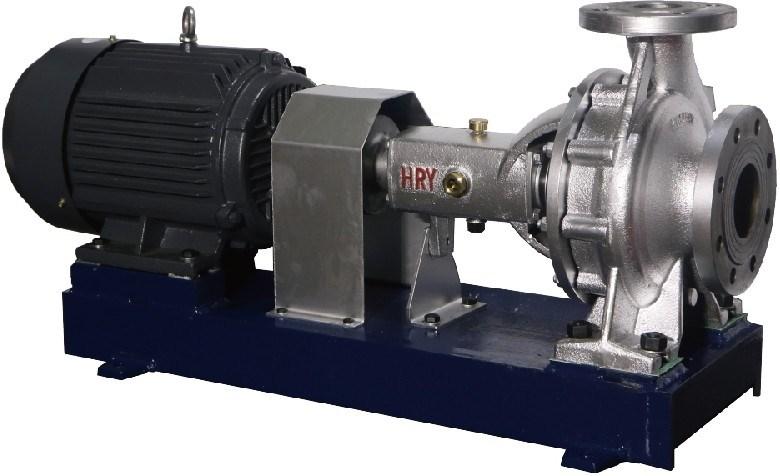 HRY二极高性能导热油泵系列