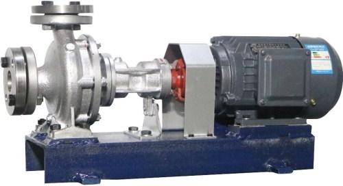 TRY二极导热油泵系列