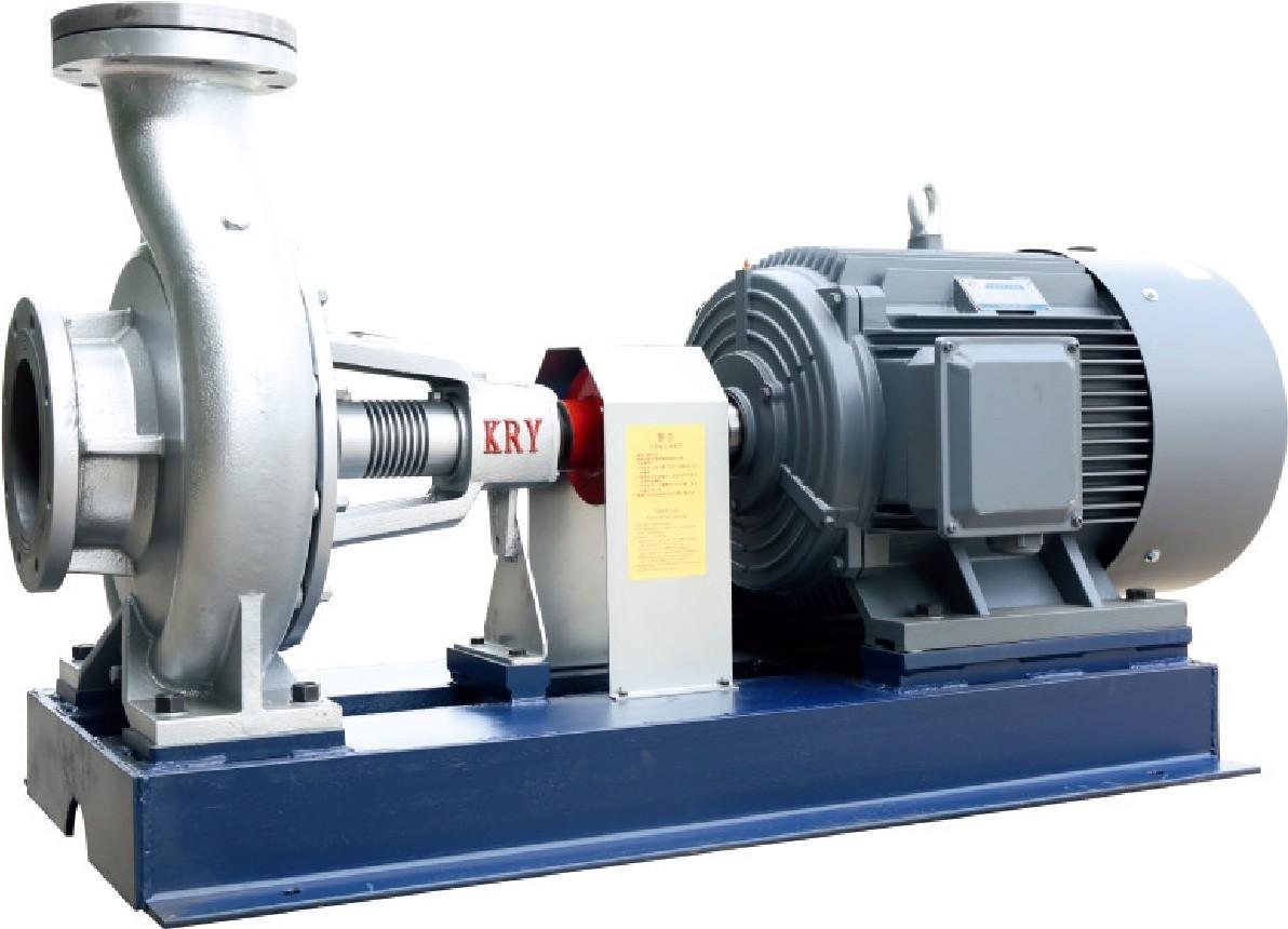 KRY四极泵系列