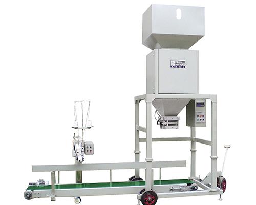 GM104-60-Q1(氣動定量包裝秤)-全自動包裝機