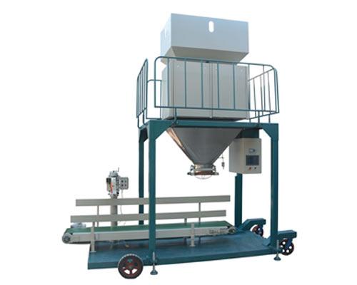糧食﹑ 玉米 ﹑大豆包裝秤 GM104-60-2M電動定量包裝秤