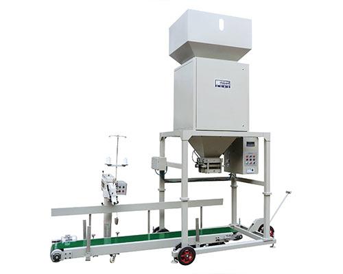 GM104-50-Q1B氣動定量包裝秤