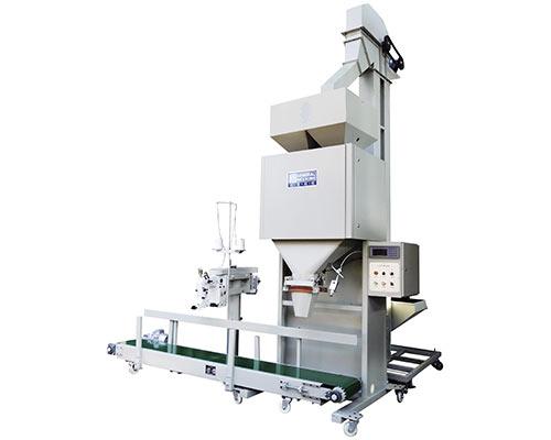 GM104-25-Q2M(氣動定量包裝秤)-全自動包裝設備