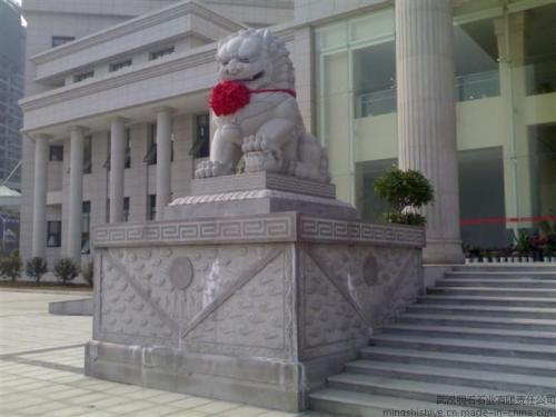 重庆雄狮雕刻厂