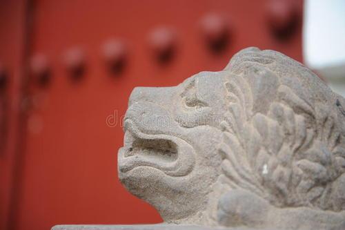 重庆石狮雕刻厂