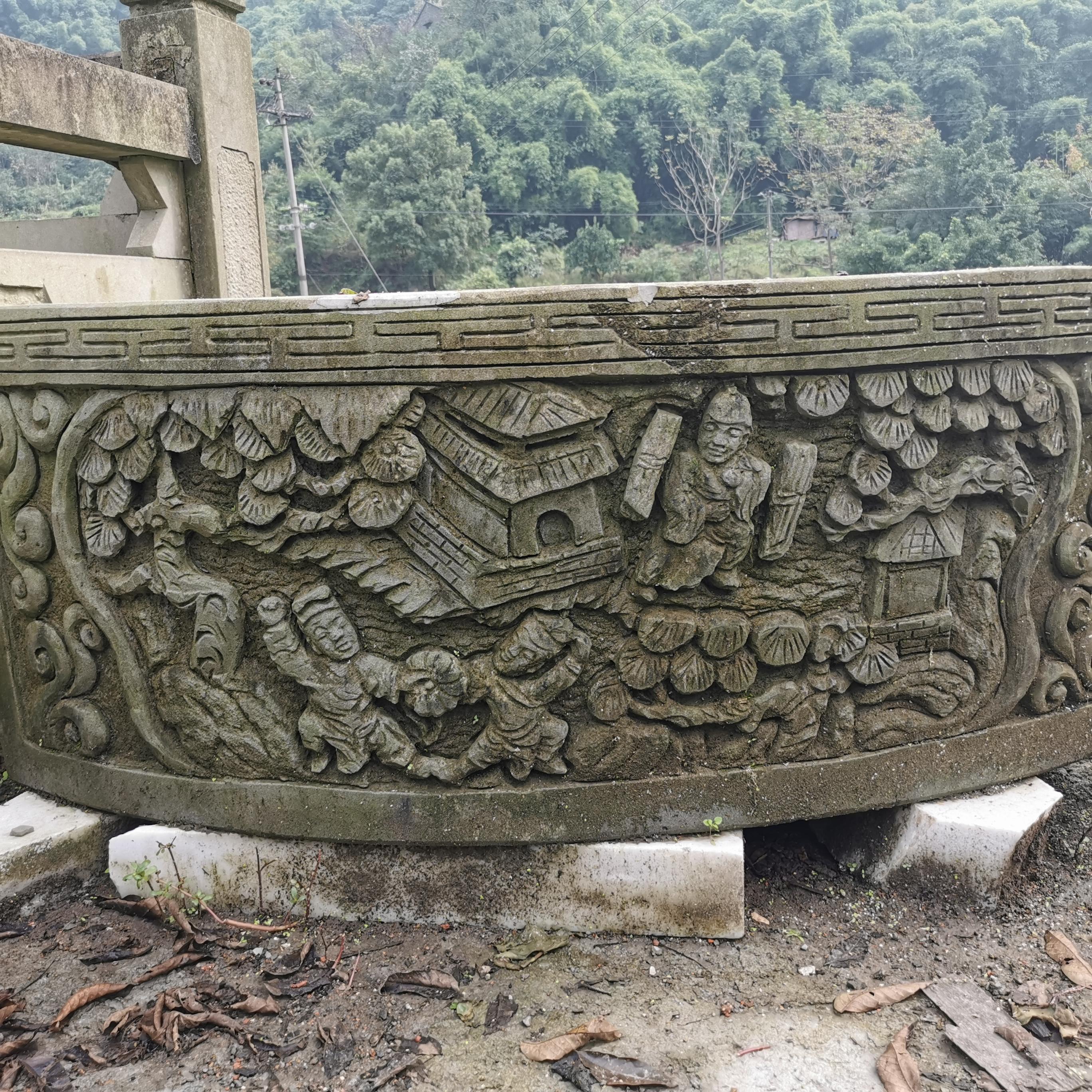 重庆浮雕雕刻
