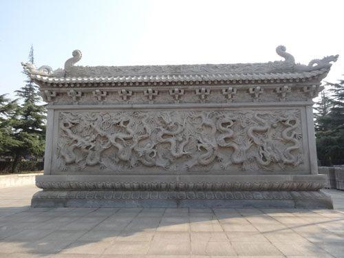 重庆石雕浮雕
