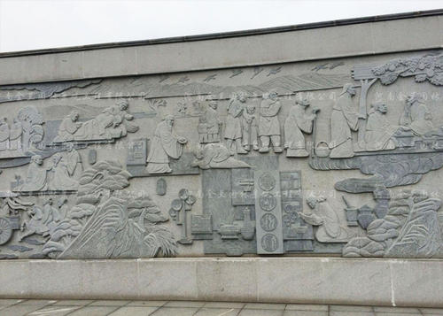 重庆石雕雕刻地址