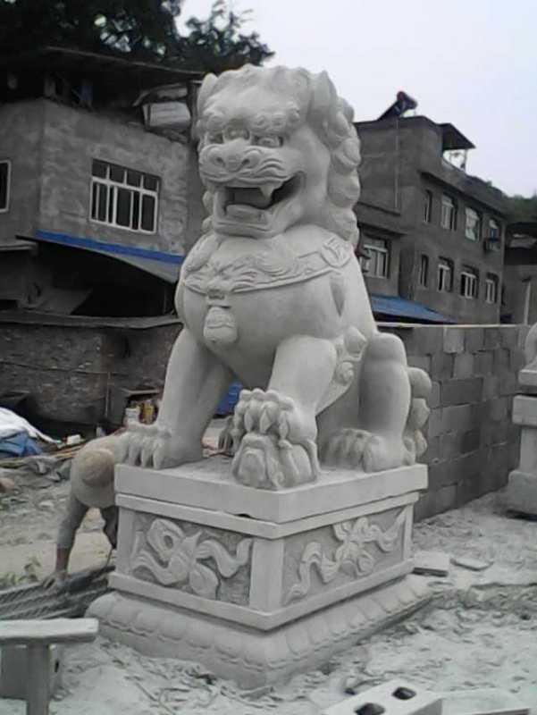 重庆大型动物雕刻