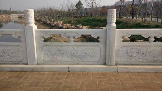 重庆石雕栏杆