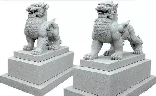 重庆石雕貔貅
