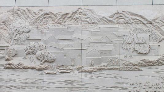 重庆石雕艺术
