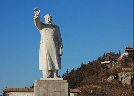 重庆人物雕塑厂家