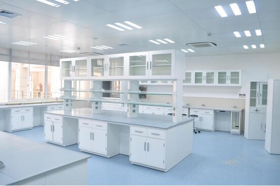 生物实验室规划