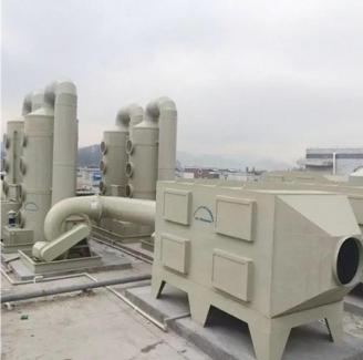 实验室废气系统