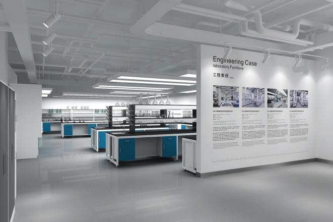 学校实验室规划建设