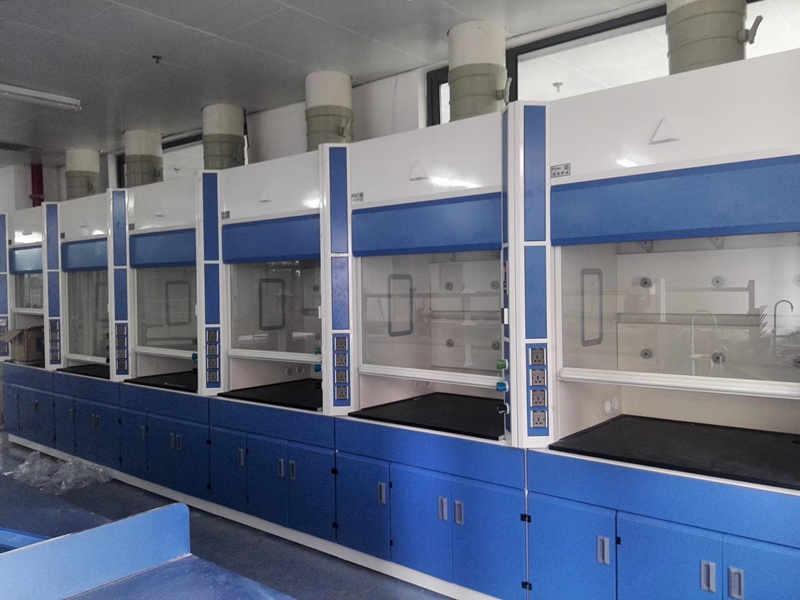 武汉实验室通风柜