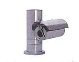 T600 explosion proof integrated camera