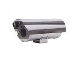 F100A/B flameproof camera