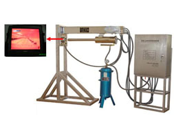 SG-FL520 endoscopic high temperature industrial TV