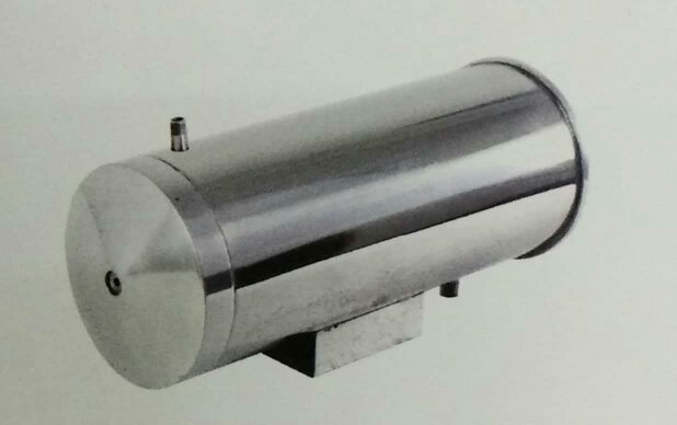 YB-SLZK- II plane pinhole water-cooled protective cover