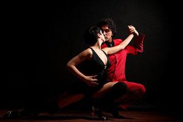 拉丁舞培训学校