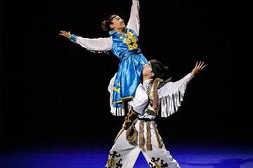 民族舞培训学校