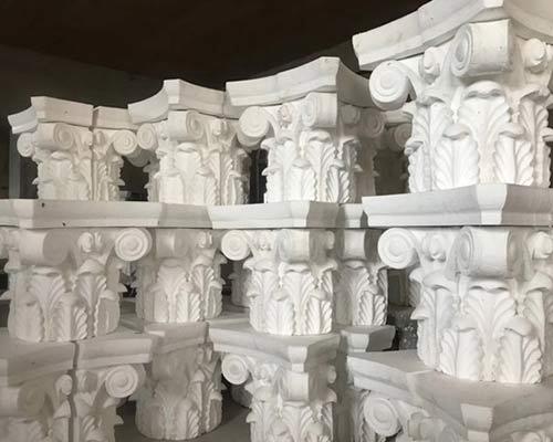 EPS雕刻