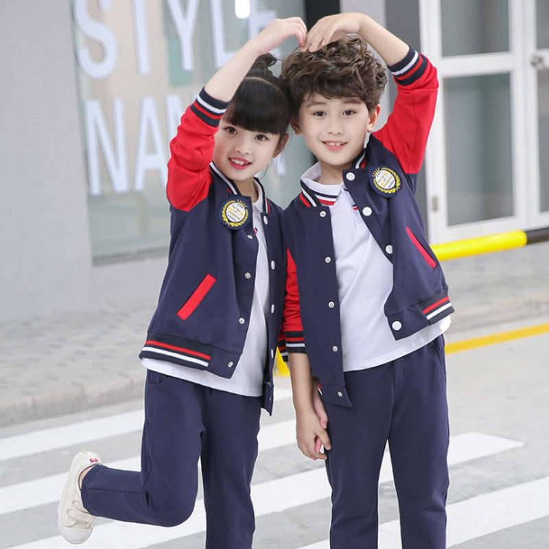 重庆儿童运动服